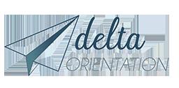 logo DELTA ORIENTATION 256