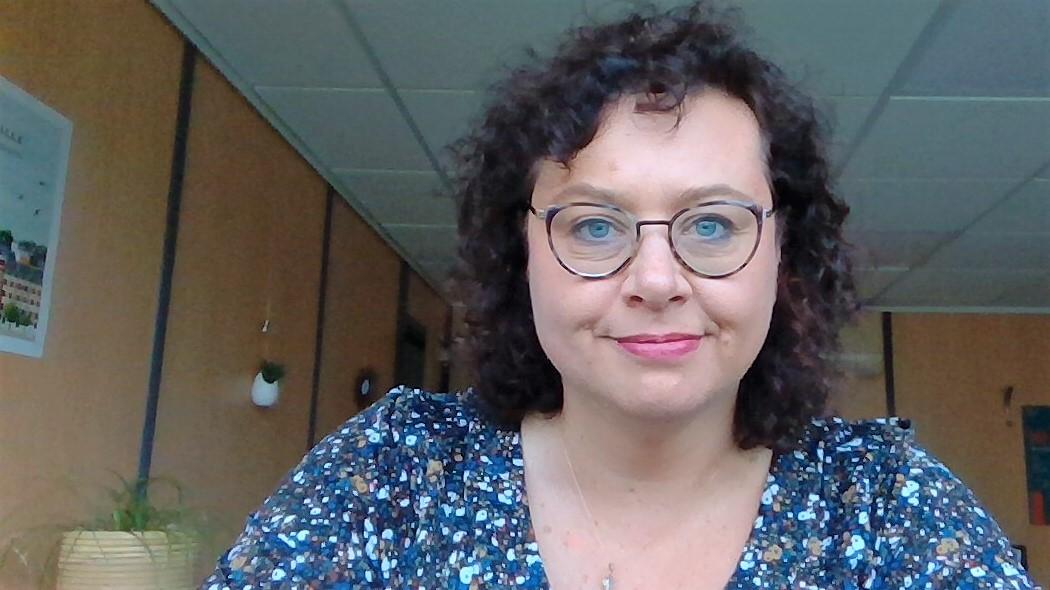 Anne-Sophie Deletré Delta Orientation Conseiller d'orientation scolaire 1 Préparation lettres de motivation et entretiens pour Parcoursup